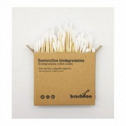 BASTONCILLOS BIODEGRADABLES...